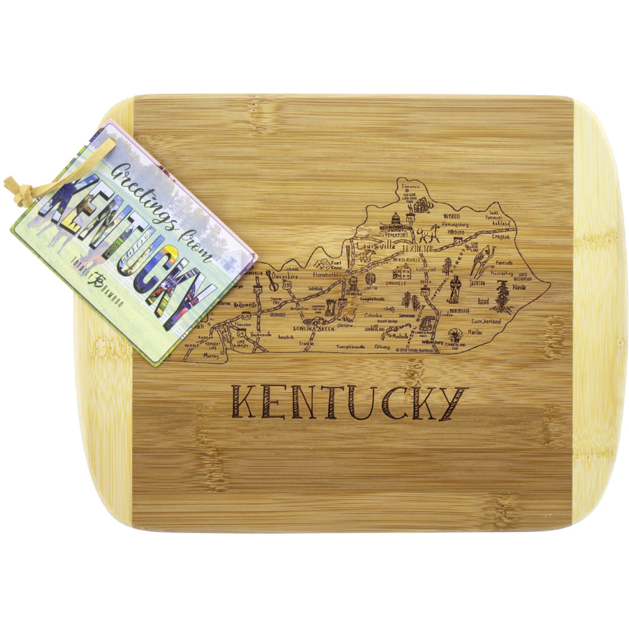A Slice of Life Kentucky  (#20-6871) - Sample