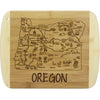 A Slice of Life Oregon  (#20-6883) - Sample