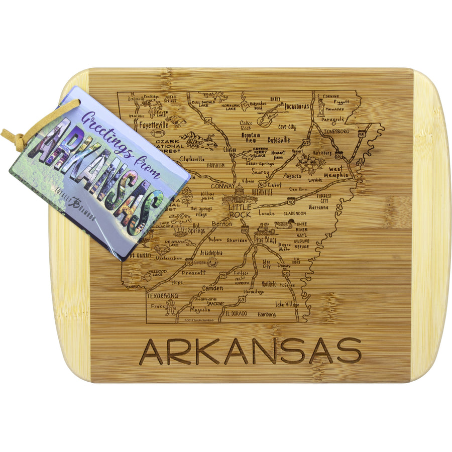 Slice of Life Arkansas (#20-6888)