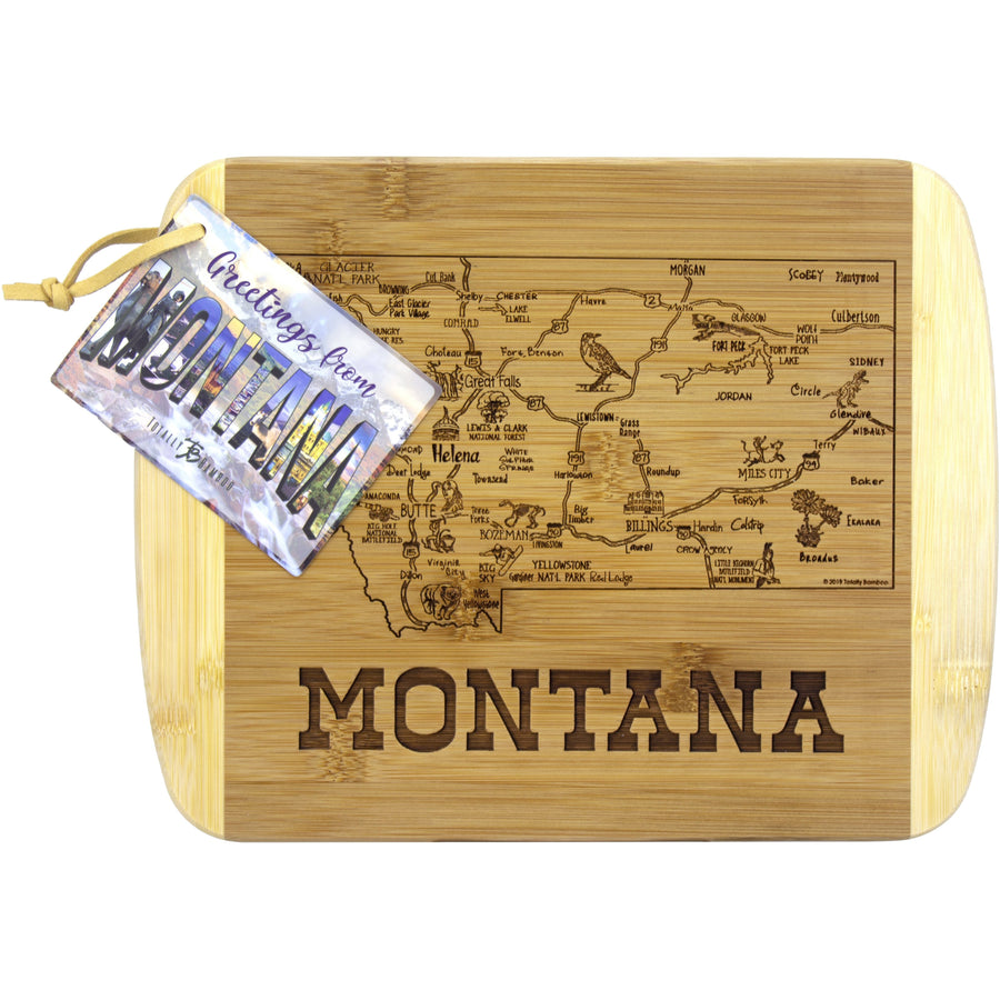 A Slice of Life Montana  (#20-6892) - Sample