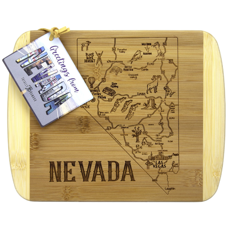A Slice of Life Nevada  (#20-6907) - Sample