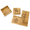 New York Puzzle Coaster Set