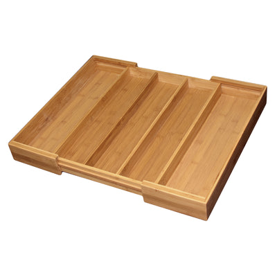 Expandable Cutlery Tray  (#20-7554)