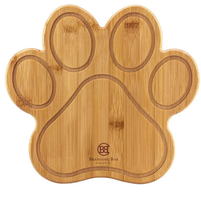 Paw Cutting & Serving Board (#20-7616)
