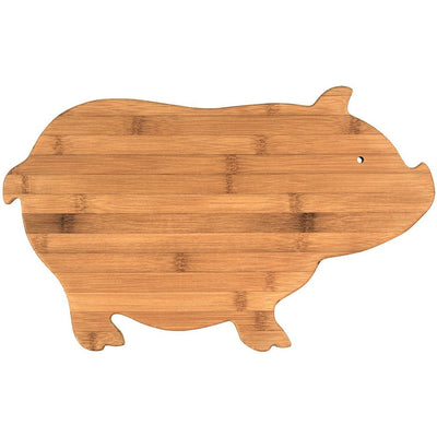 Pig Cutting Board (#20-7656)