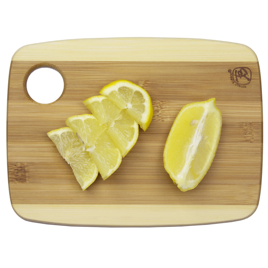 3 pc Two-Tone Cutting Board Set  (#20-7935) - Sample