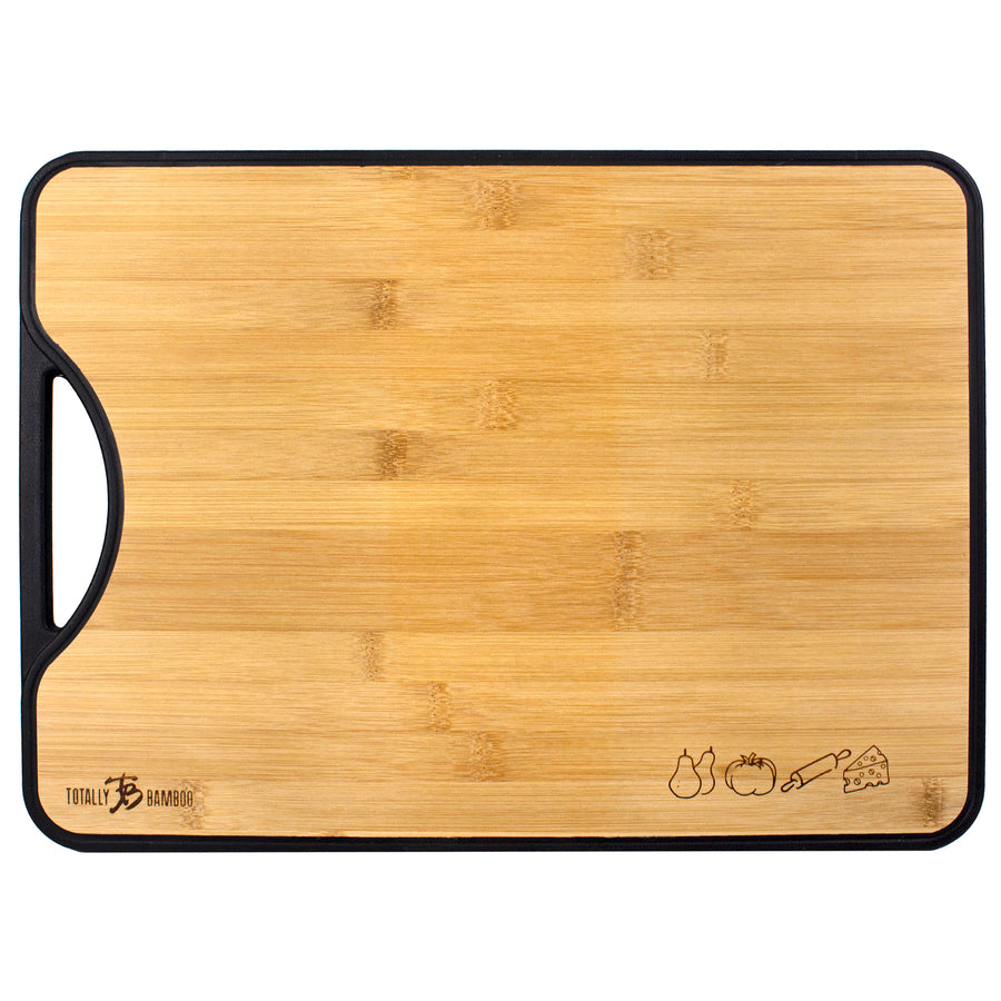 "15"" Poly-Boo Cutting Board  (#20-7948)"