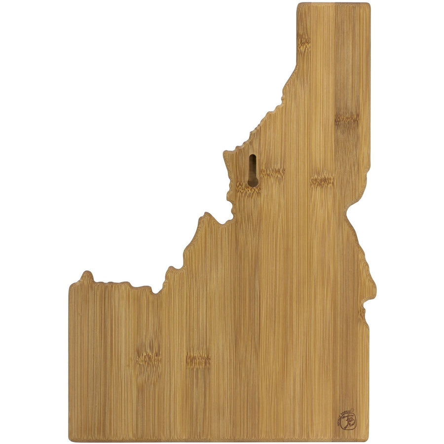 Idaho State Cutting & Serving Board