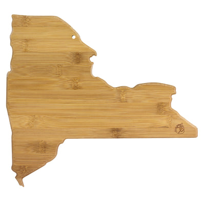 Destination New York Cutting & Serving Board  (#20-8074)