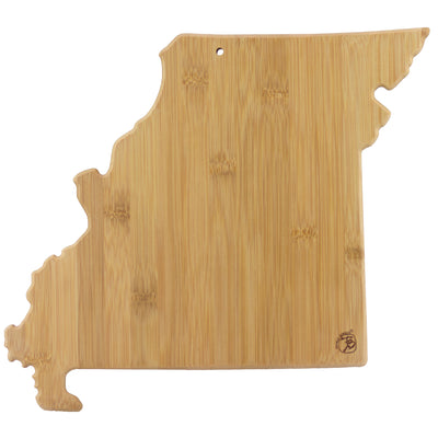 Destination Missouri Cutting & Serving Board  (#20-8133)