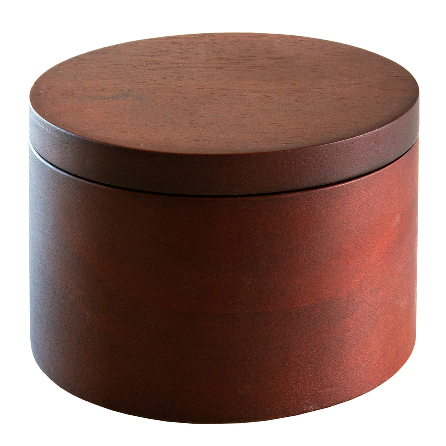 Acacia Salt Box  (#20-8451) - Self-Promo