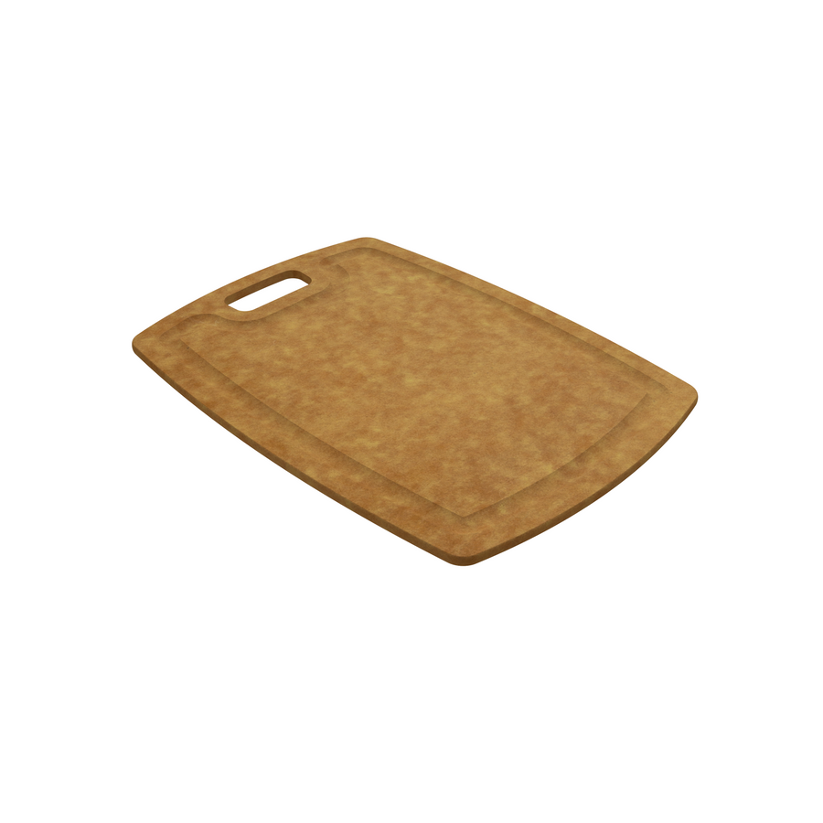 "Vellum 11"" Cutting Board w/ Juice Groove"
