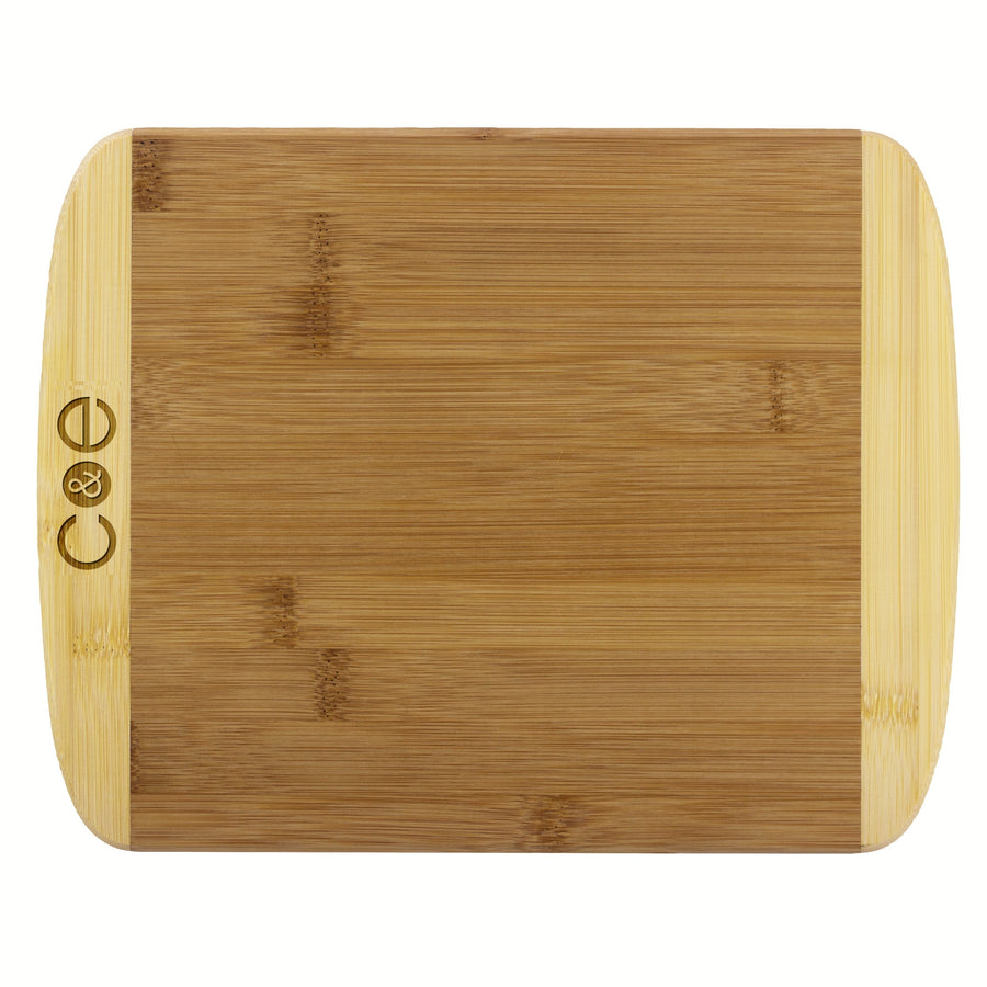 2-Tone Cutting Board - 11 inch
