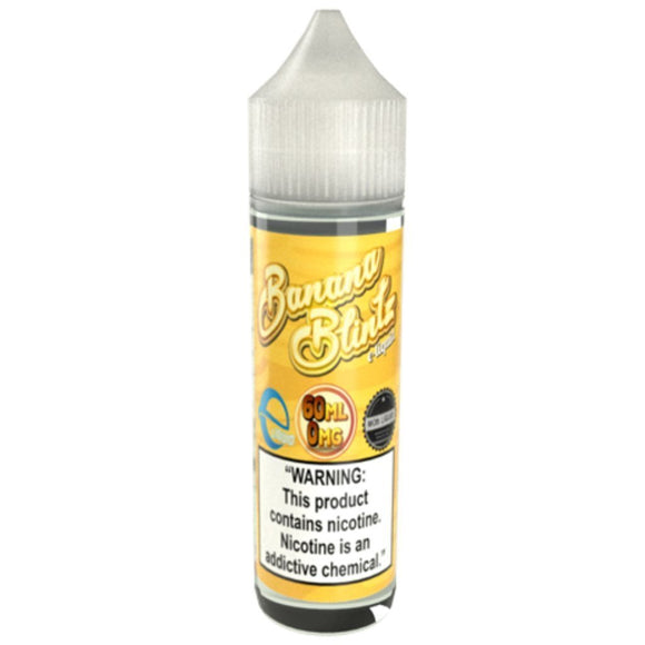 MOB LIQUID | BANANA BLINTZ