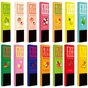 EZEE STICK DISPOSABLES