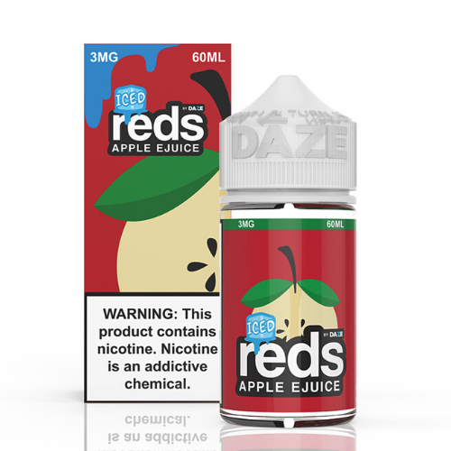 REDS | APPLE ICED