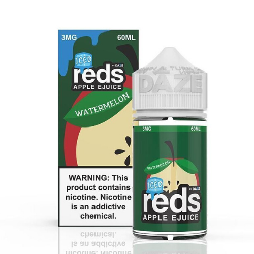 REDS | WATERMELON ICED