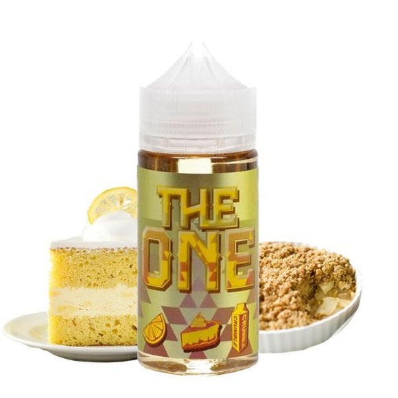 THE ONE | LEMON