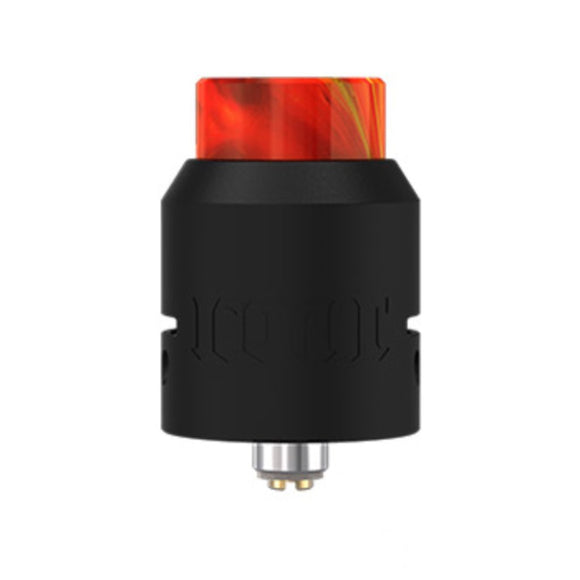 Iconic RDA (Black)