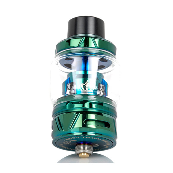 Crown 4 Tank Green