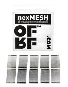 OFRF | NEXMESH COILS 10 PCS