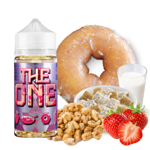 THE ONE | STRAWBERRY