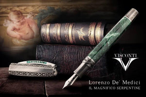 Visconti Il Magnifico Serpentine