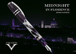 Visconti Midnight in Florence