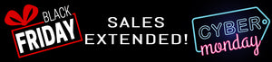 Sales Extended!