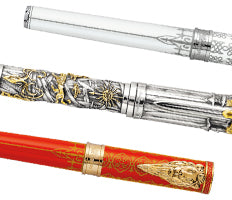 Montegrappa Game of Thrones Pens