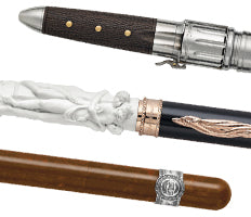 Montegrappa Limited Edition Pens