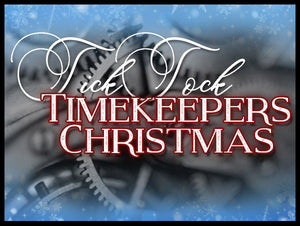 A Timekeepers Christmas Collection