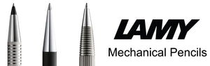 Lamy Mechanical Pencils