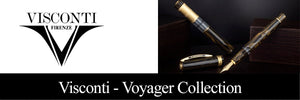 Visconti Voyager 30 Collection