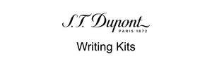 S.T. Dupont Writing Kits