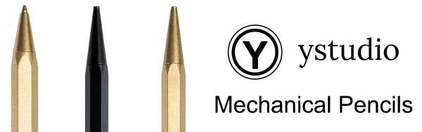 ystudio Mechanical Pencils