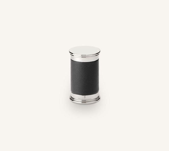 Graf von Faber Castell Sharpener Black Leather