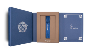 Montegrappa Duchess of York Fountain Pen - Forest