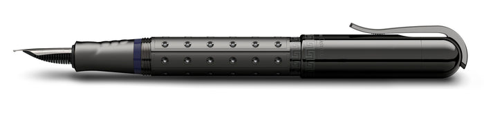 Graf von Faber-Castell Pen of the Year Fountain Pen - 2020 Black Edition