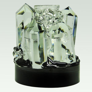 Benu Pen Holder - Crystalline