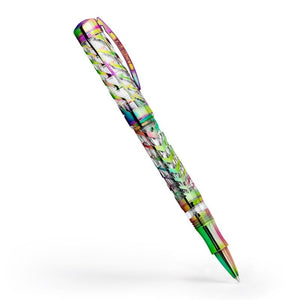 Visconti Watermark Rollerball Pen - Rainbow