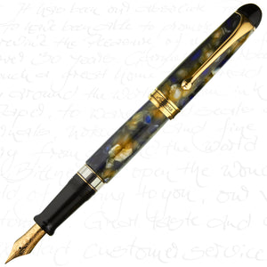 Aurora 888 Saturno Limited Edition Fountain Pen