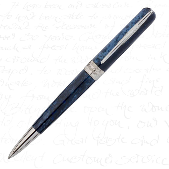 Pineider Avatar Pacific Blue Mechanical Pencil 0.7mm