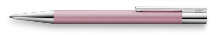 Lamy Scala Ballpoint Pen - Rose (Special Edition)
