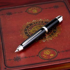 Pilot Vanishing Point LS Fountain Pen - Black