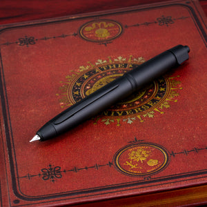 Pilot Vanishing Point LS Fountain Pen - Matte Black (Pre Order)