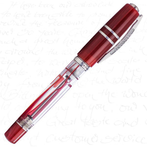 Visconti Chiantishire Fountain Pen