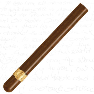 Montegrappa Limited Edition Cigar Gold Fountain Pen