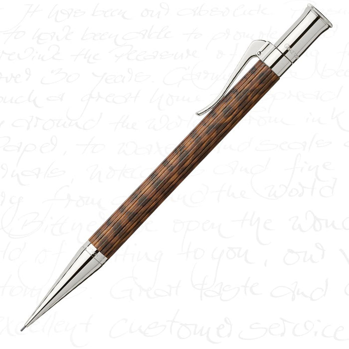 Graf von Faber-Castell Classic Snakewood Mechanical Pencil