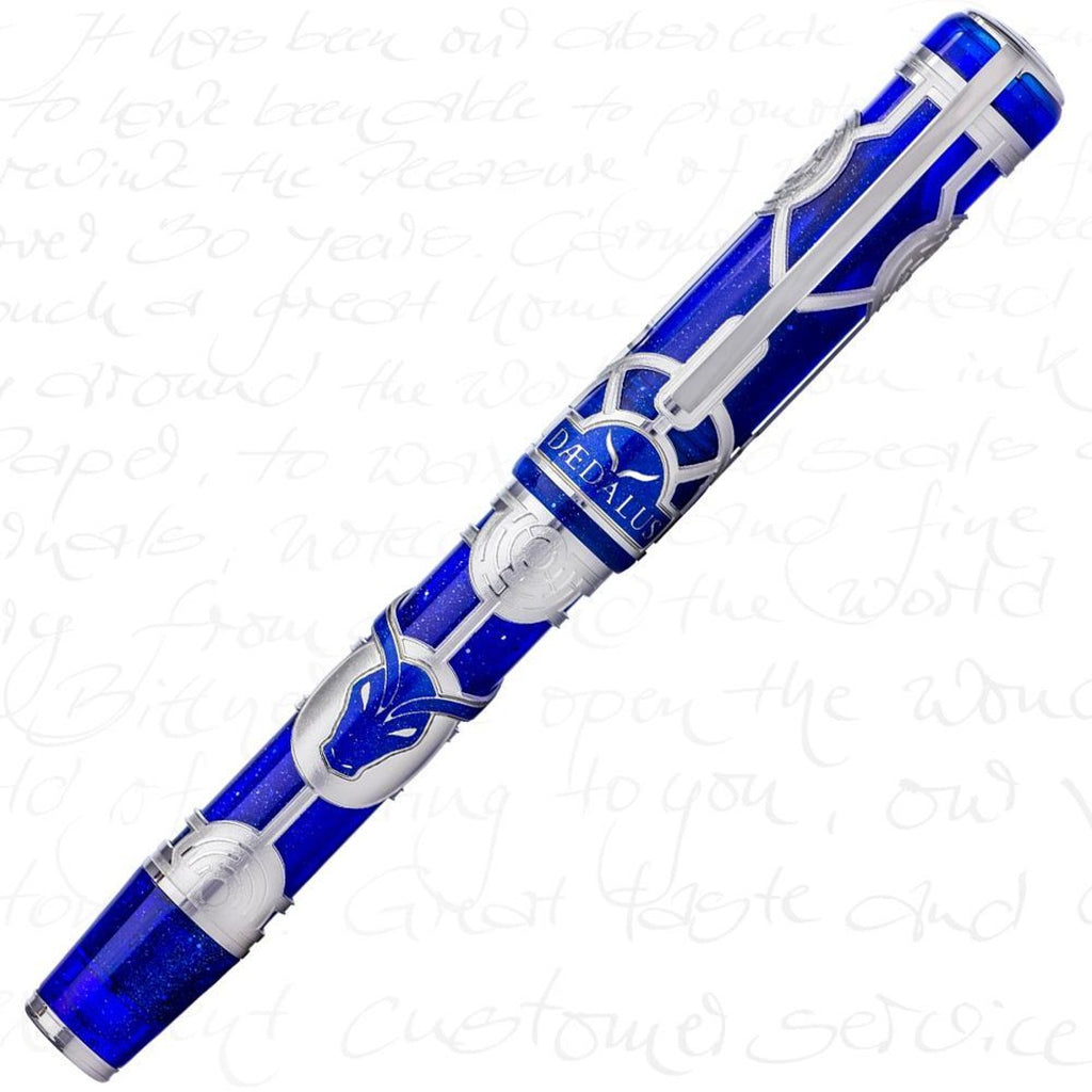 Visconti Dedalus Rollerball Pens - On Sale